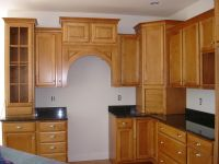 Menards Kitchen Cabinet And Medallion Cabinets For Maple ...