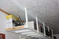 Overhead Garage Storage | Do It Yourself Home Projects ...