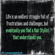 hair quotes ideas