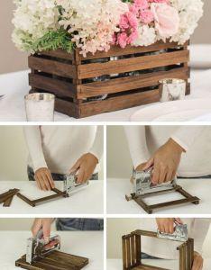 diy rustic wedding ideas on  budget home crafts decorationdiy also weddings and rh pinterest