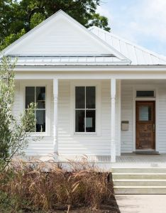 victorian cottage in houston finds new life as local firm   office photo also rh pinterest