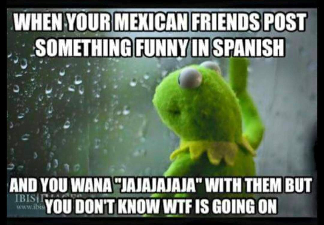 How Say Your Funny Spanish