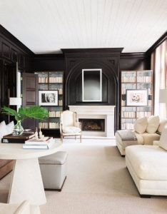 simple tips to make your living room look luxe also gallery wall rh pinterest