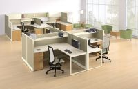 Accelerate workstations by HON #office #design #desk ...