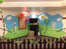 Seuss Classroom Library Ideas