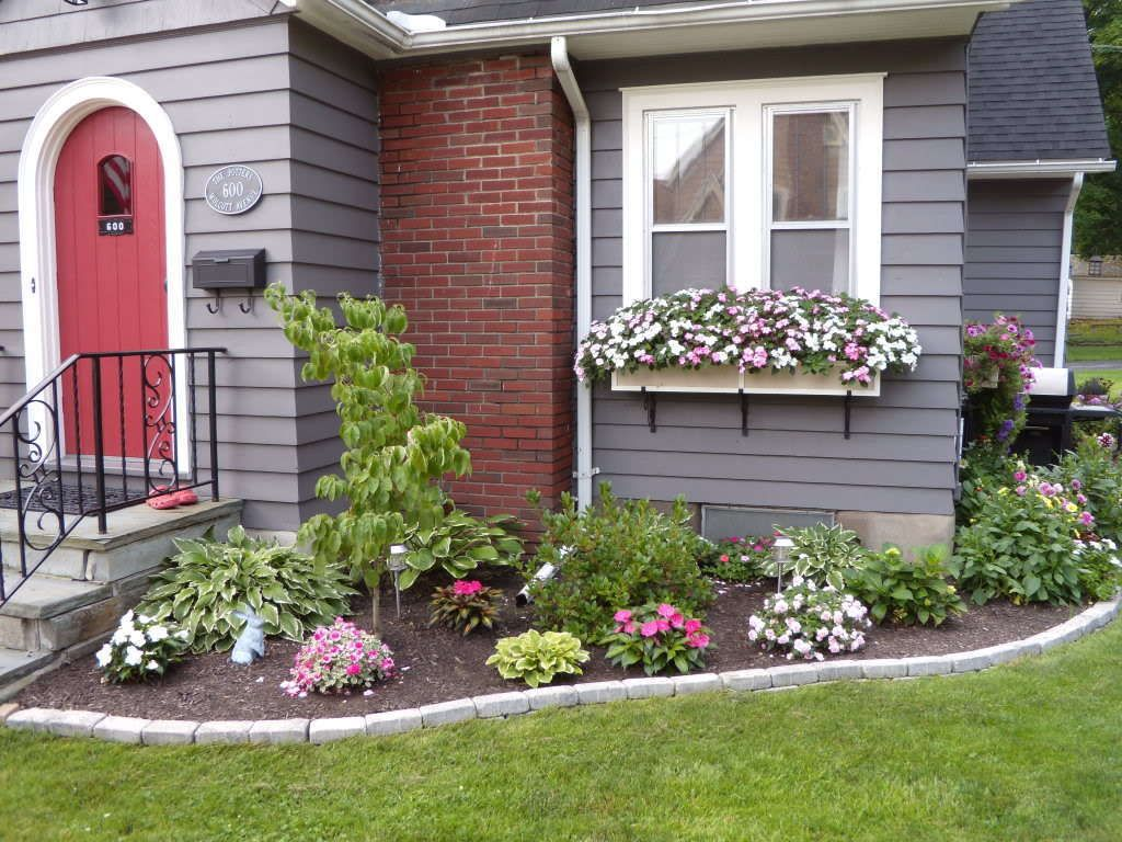 35 Breathtakingly Beautiful Front Yard Landscaping Ideas Home