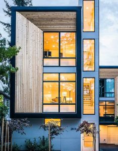 Chris pardo design completes townhomes in seattle december elemental architecture has recently completed the genesee also best images about wohnbau on pinterest hamburg lithuania rh uk