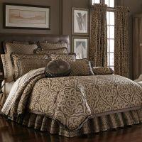 J. Queen New York Luxembourg Comforter Set - Bed Bath ...