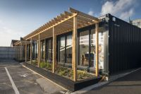 shipping containers offices - Google zoeken | 2b ...