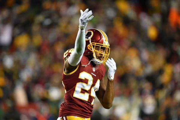 Why Washington Redskins CB Josh Norman Feels Betrayed By Panthers GM