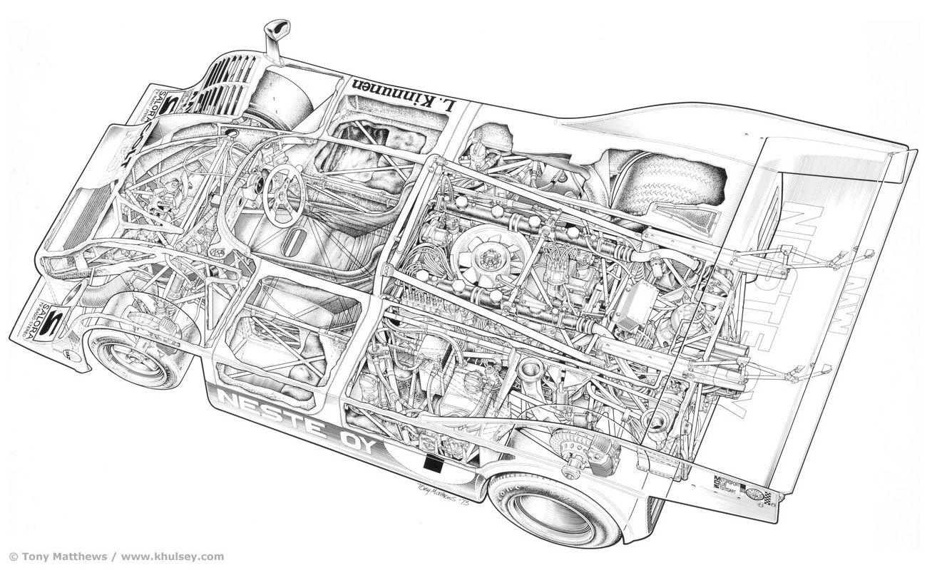 Tomotiveillustrations Illustrators