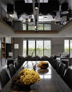 Urban style hongkong  taiwan interior design ideas inner of home also architecture and rh pinterest