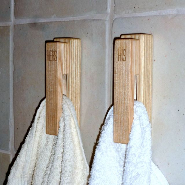 shaker ladder towel rack chairs Google Search