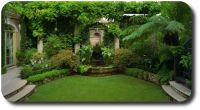 elegant yard and garden ideas   backyard is incomplete ...