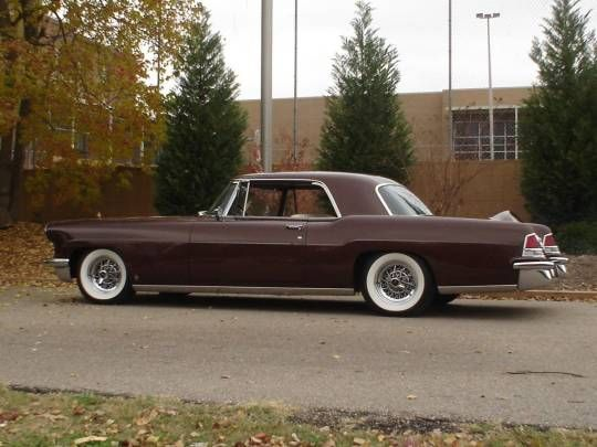 Wirings Of 1960 Ford Lincoln And Continental Part 2
