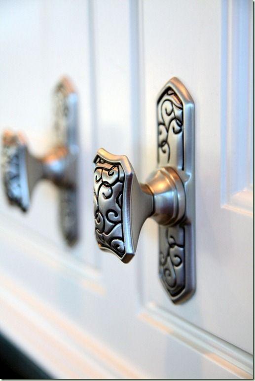 cheap kitchen backsplash ideas remodel planner door knobs for the cabinets | home pinterest ...
