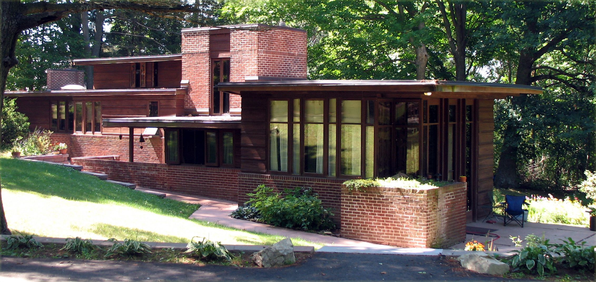 Frank Lloyd Wright Home Designs Home Design Ideas  Cabed8e710af86c07ff870153c01a929 Frank Lloyd Wright Home Designshtml