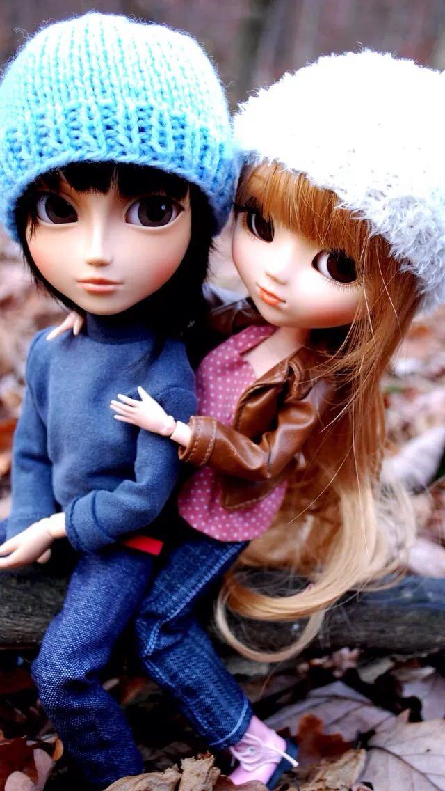 Cute Little Dolls Hd Wallpapers Download Happy Doll Wallpaper Gallery