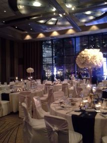 Crystal Ballroom Hyatt Regency Chicago