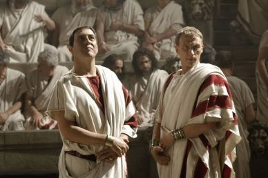 Myths About The Romans