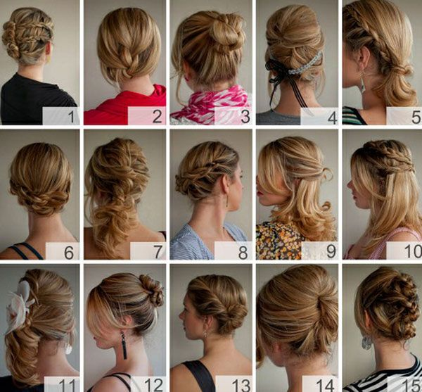 Easy Cute Fun Different Best Yet Simple French Braids Pretty