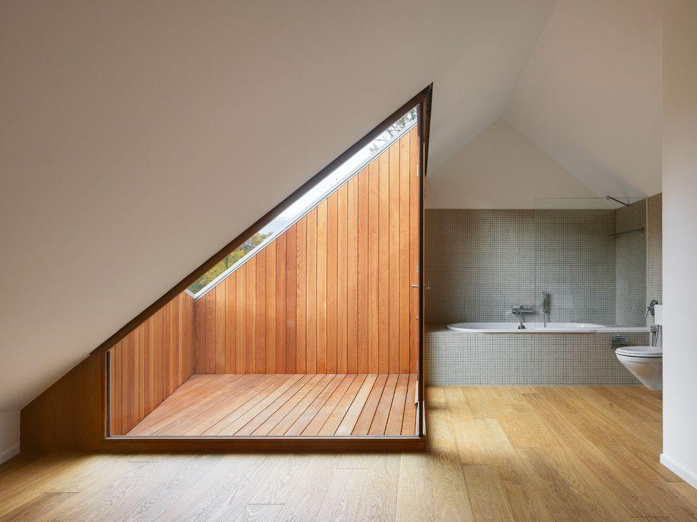 Balkon Im Dachgeschoss Einbauen ◈ Home ◈ Pinterest