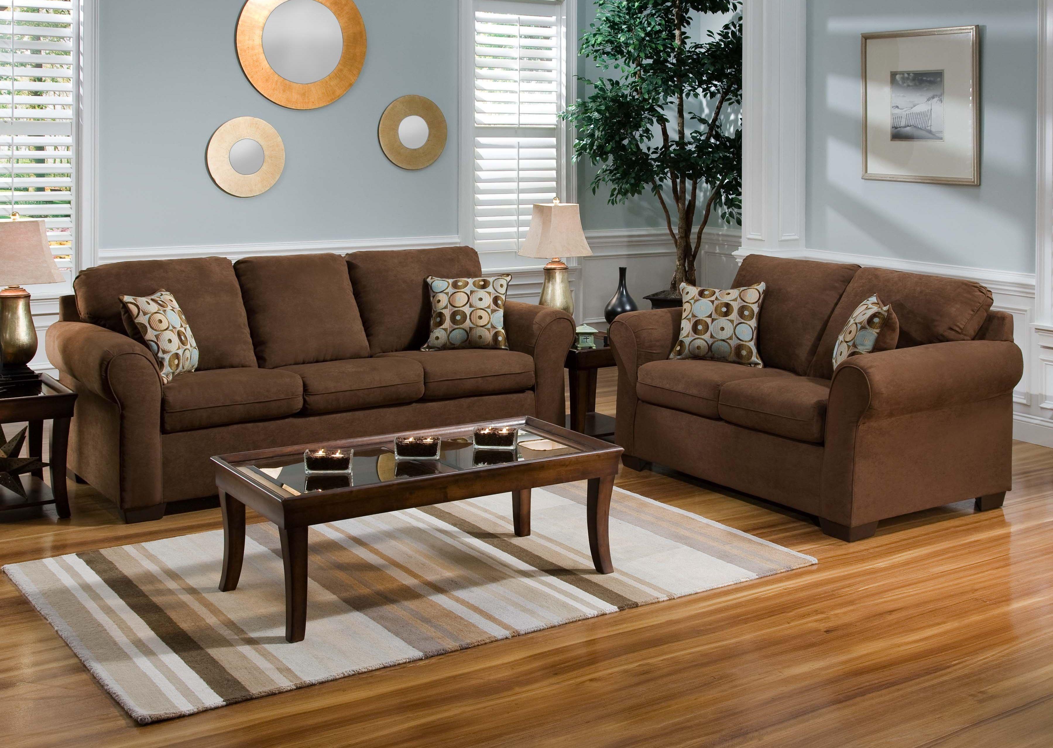 best 25+ brown sofa decor ideas on pinterest | living room decor