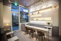 Leega Nail Salon by SSOMOO DESIGN, Suwon  South Korea ...