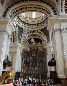 Basilica  cathedral of our lady the pillar catedral de nuestra senora also rh pinterest