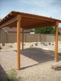 Ramada Design Ideas | Ramadas & Backyard Shade Structures ...