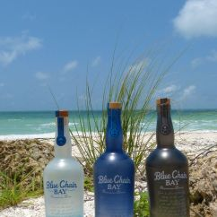 Kenny Chesney Blue Chair Bay Hats Zero Gravity Camping From The Beach To Bottle Rum Rums