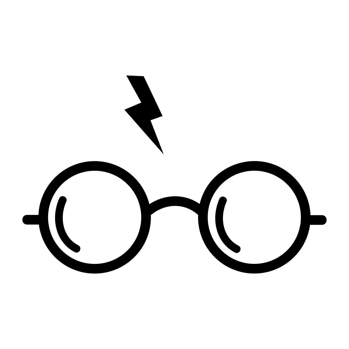 Harry Potter Scar Template • Wiring And Engine Diagram