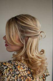 mothrrer of bride medium length hair wedding styles