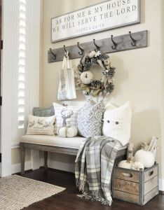 cheap and very easy diy rustic home decor ideas pinterest house future also rh