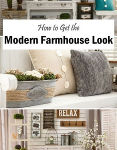 Find ways to decorate your home with modern farmhouse decor this style is beautiful for also tips  ideas rh pinterest