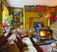 Dutch antiques dealer Wendy Boonstra's cosy 18th-century ...
