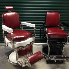 1800 Koken Barber Chair Osha Requirements Restored Chairs From Custom
