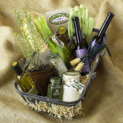 The Ultimate Gift Basket Guide Infused Oils And Basket Ideas