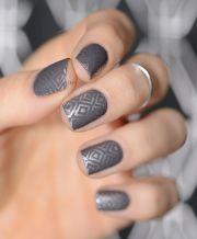 nail art octobre 2015 vgp portfolio