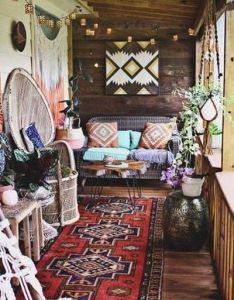 coolest boho sunroom decoration ideas also contemporary rh pinterest