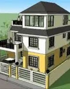 House plan designs storey  roofdeck also two story mobile homes pictures google search rh pinterest