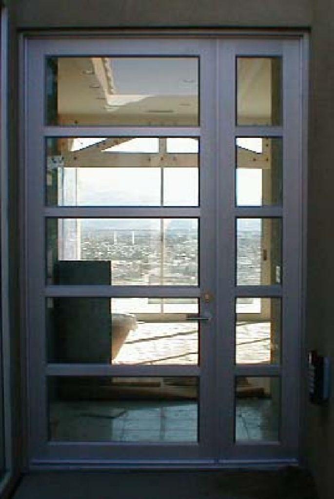 aluminum entry doors  Google Search  Doors  Pinterest  Doors Front doors and House