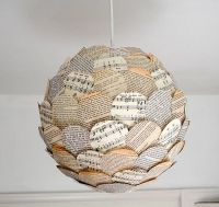 Astonishing Paper Lamp Shade Template and do it yourself ...