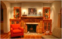 Bungalow Fireplace Remodel. | Bungalow Fireplaces ...