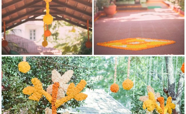 Mehndi Function Gujarati Wedding Wedding Photography