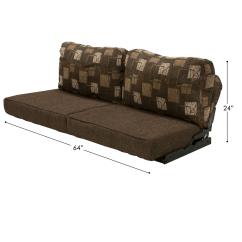 Rv Sleeper Sofa Slipcover Beds Walmart Flip Catosfera Thesofa
