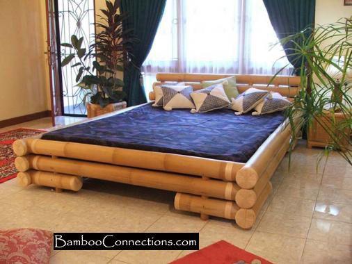 Bamboo Interior Design Ideas Design Bamboo Bad Room DO NOI