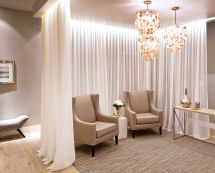 Spa Design Interior Relaxation