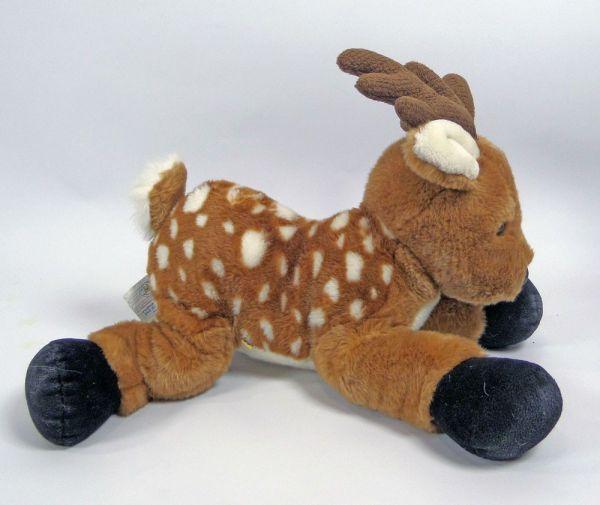 Fawn Deer Baby Moose Build Bear Plush Stuffed Animal #