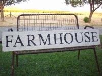 Farmhouse Sign / Farmhouse Decor / French Country Kitchen ...
